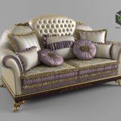 classic furniture 1682 (3ddanlod.ir)