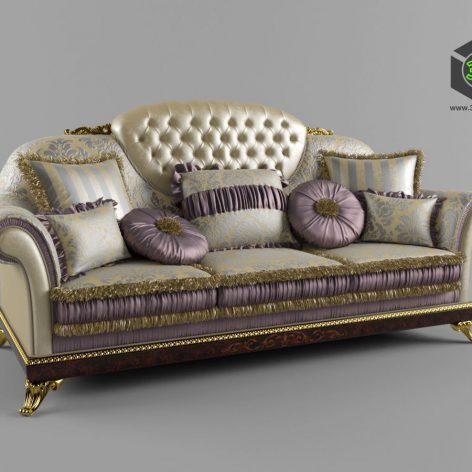 classic furniture 1683 (3ddanlod.ir)
