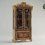 classic furniture ar1501 (3ddanlod.ir)