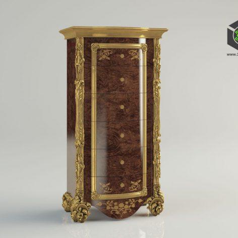 classic furniture ar1572 (3ddanlod.ir)