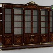 classic furniture composition02 (3ddanlod.ir)
