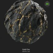 gold_ore (3ddanlod.ir)