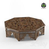 islamic table1 012 (3ddanlod.ir)