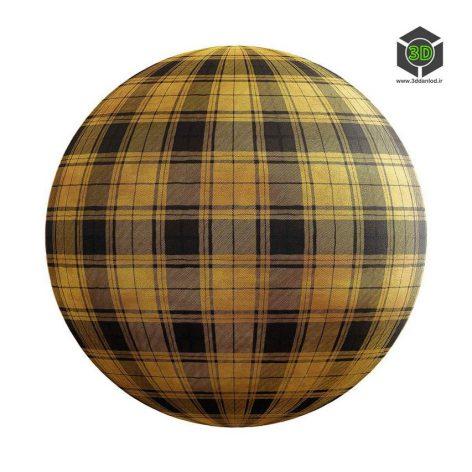 orange_checkered_fabric_26_41 (3ddanlod.ir)