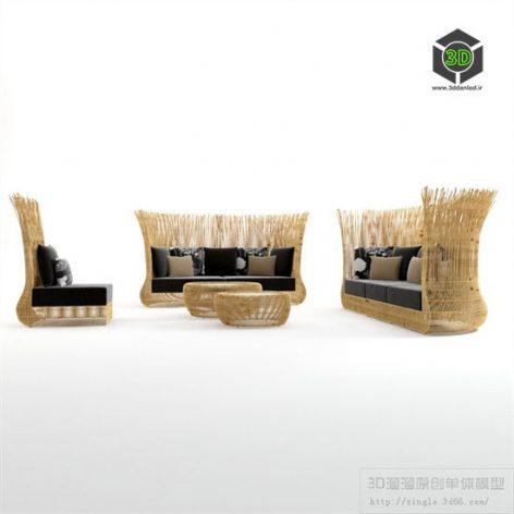 outdoor furniture 14m (3ddanlod.ir)