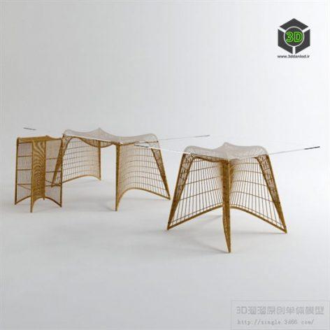 outdoor furniture 21m (3ddanlod.ir)