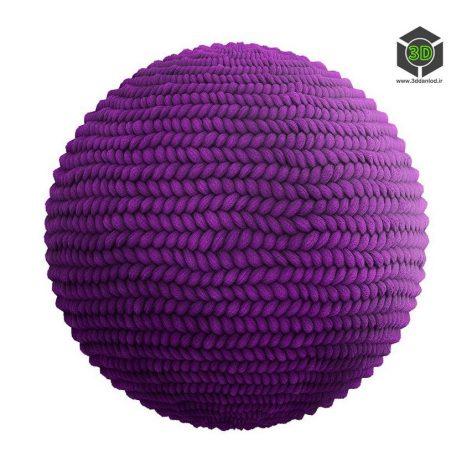 purple_wool_fabric_26_27 (3ddanlod.ir)