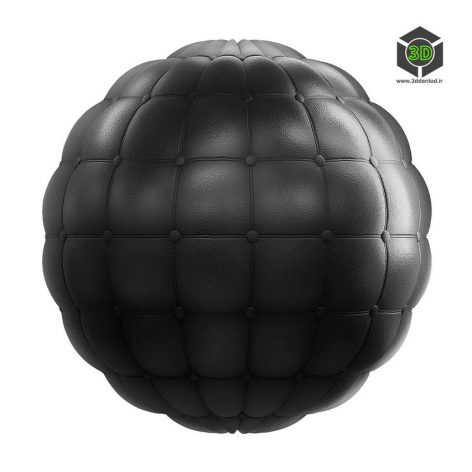 quilted_black_leather_26_01 (3ddanlod.ir)