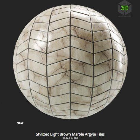 stylized_light_brown_marble_argyle_tiles (3ddanlod.ir)