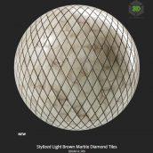 stylized_light_brown_marble_diamond_tiles (3ddanlod.ir)