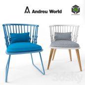 Andreu World Nub(3ddanlod.ir)128
