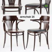 Armchair 25(3ddanlod.ir) 145