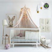 Baby Set(3ddanlod.ir)504