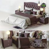 Bedroom Askona(3ddanlod.ir)465