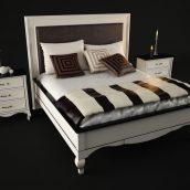 Bedroom - ModeneseGastone (3ddanlod.ir)