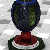Blue+Arctic+Glass 058 (3ddanlod.ir)
