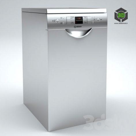 Bosch Appliances Dishwashers(3ddanlod.ir)142