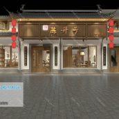 C001-中式风格-Chinese style (3ddanlod.ir)