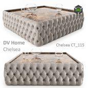Coffee Table DV Home Chelsea(3ddanlod.ir)978