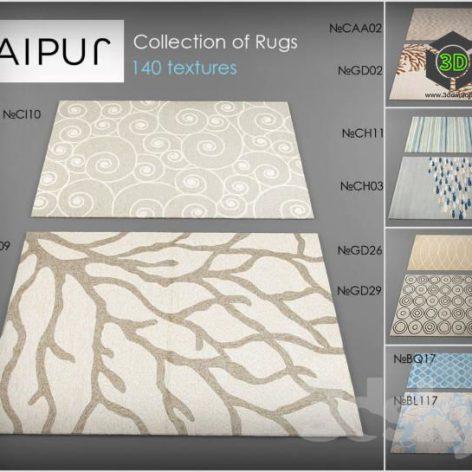 Jaipur rugs collection # 1 (3ddanlod.ir)