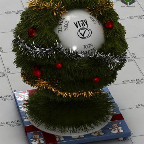 Merry Xmas Turd_by_capp_xl_7322 (3ddanlod.ir)