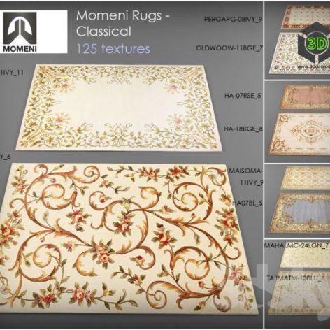 Momeni rugs - classical (3ddanlod.ir)