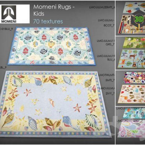 Momeni rugs - kids (3ddanlod.ir)
