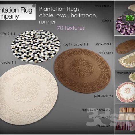 Plantation Rug 2 (3ddanlod.ir)