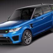 SQUIR - Land Rover Range Rover Sport SVR 2015 015 (3ddanlod.ir)