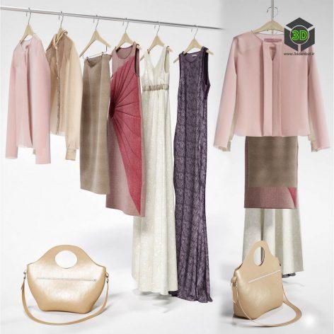 Women Clothing(3ddanlod.ir) 2267