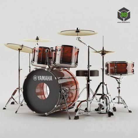 Yamaha Recording Custom 1(3ddanlod.ir) 1677