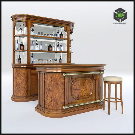 bar - ModeneseGastone (3ddanlod.ir)