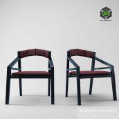 chair model 35m (3ddanlod.ir)