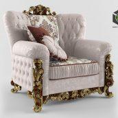 classic furniture 181 (3ddanlod.ir)