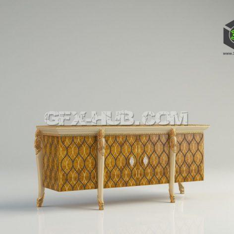 classic furniture 303 (3ddanlod.ir)