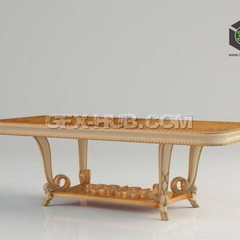 classic furniture 306 (3ddanlod.ir)