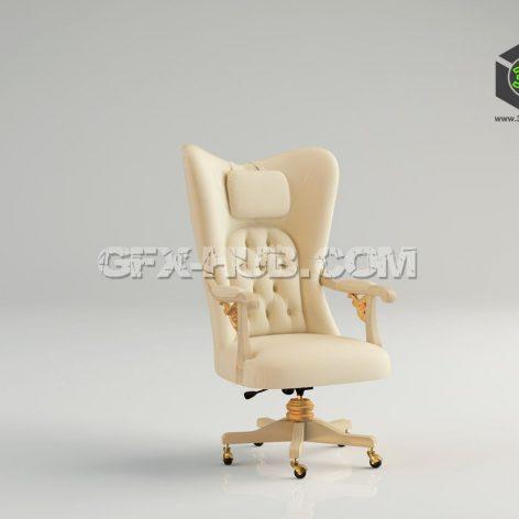 classic furniture 319 (3ddanlod.ir)