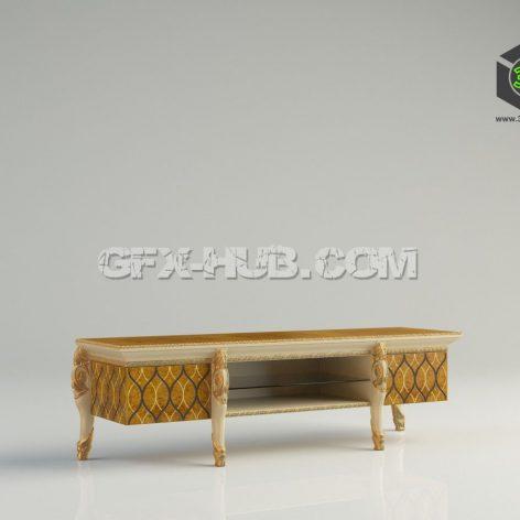 classic furniture 354 (3ddanlod.ir)