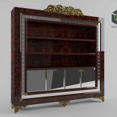 classic furniture 407 (3ddanlod.ir)