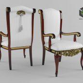 classic furniture 409 (3ddanlod.ir)
