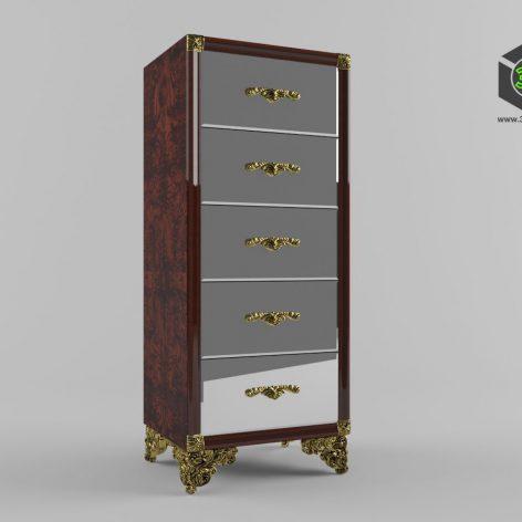 classic furniture 472 (3ddanlod.ir)