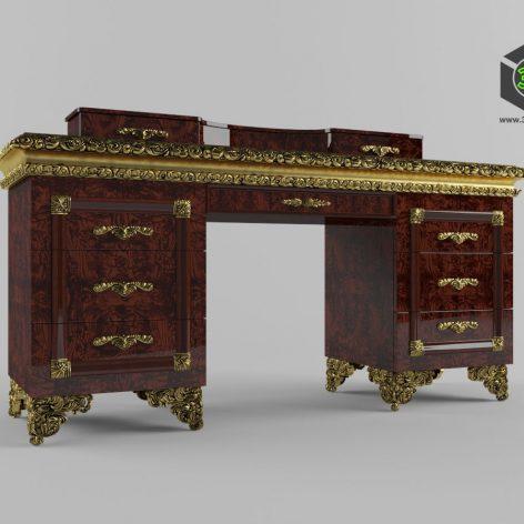 classic furniture 480 (3ddanlod.ir)