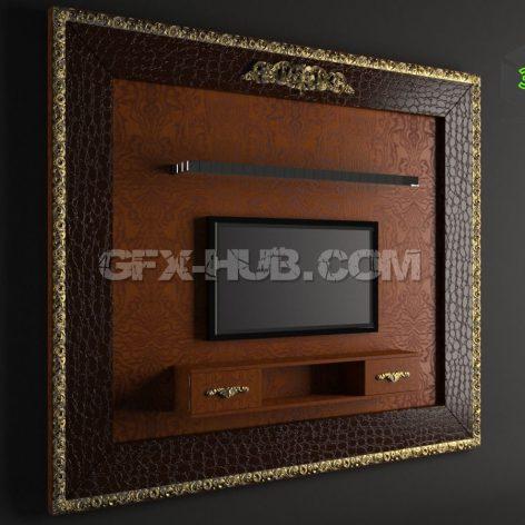 classic furniture 704 (3ddanlod.ir)