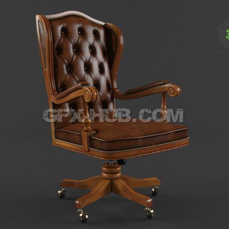 classic furniture 719 (3ddanlod.ir)