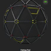 fishing_pod (3ddanlod.ir)