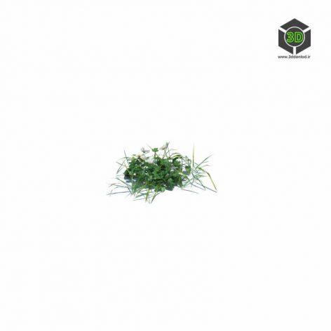 001_simple_grass_small_v1 (3ddanlod.ir)