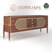 Essential Home Dandy Sideboard(3ddanlod.ir)1108