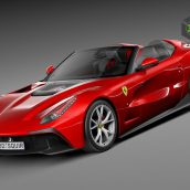Ferrari F12 TRS Roadster 2014 060 (3ddanlod.ir)