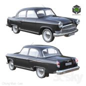 GAZ 21(3ddanlod.ir)603