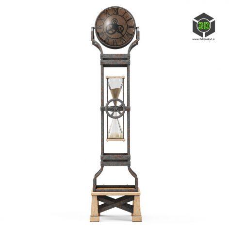 Grandfather Clocks Howard Miller 1(3ddanlod.ir)909